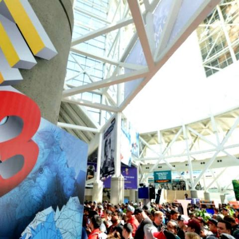 Here's how to livestream all E3 gaming conferences starting June 9