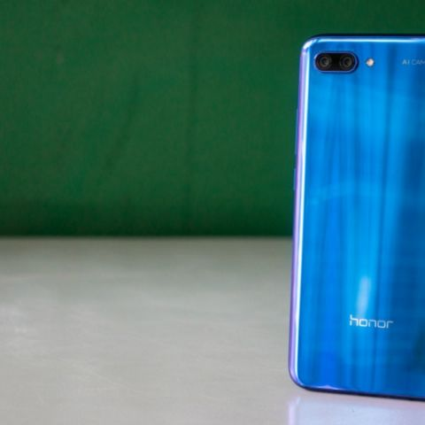 Honor phones to get boost in speed with company's new GPU Turbo tech