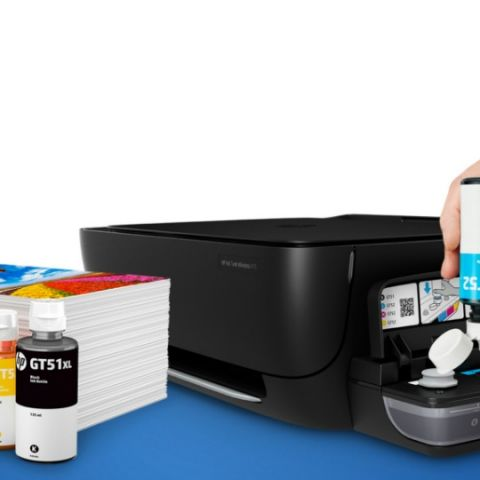 HP introduces four new HP Ink Tank Printers in India