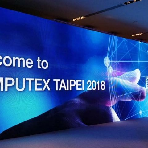 COMPUTEX 2018 concludes with focus on AIoT, startup innovation and more