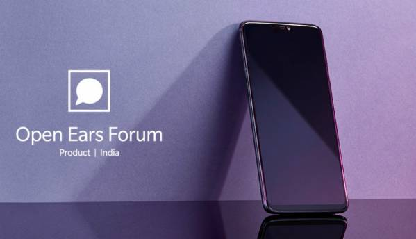 OnePlus announces six commitment points after first 'Open Ears' community event