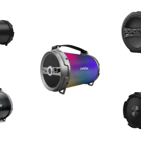 Artis launches 9 new Bluetooth speakers in India
