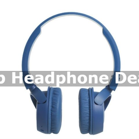 Best headphone deals on Paytm: Discounts on Sony, JBL and more