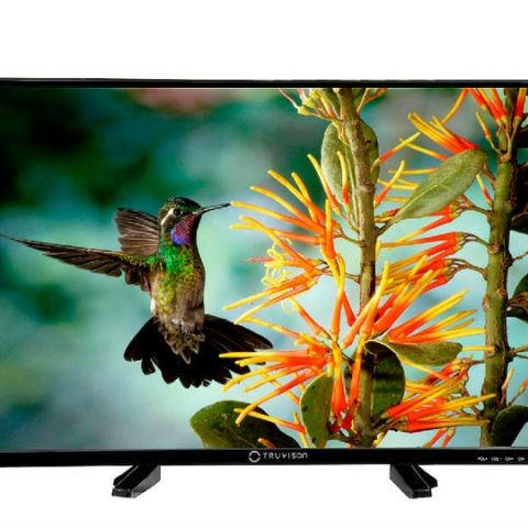 Truvision launches 32-inch TW3263 LED TV with Full HD display at Rs 18,490