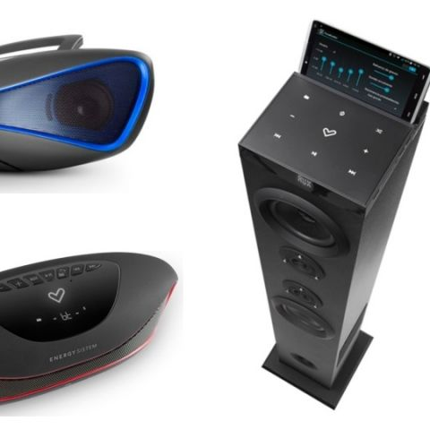 Energy Sistem launches six new home-audio devices in India