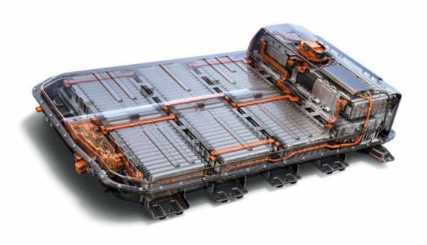 Honda signs pact with General Motors for sourcing advanced EV battery components