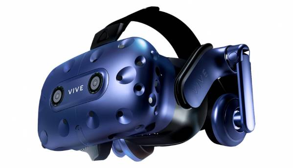 Apple's macOS Mojave to support 'Plug & Play' feature for HTC Vive Pro headset