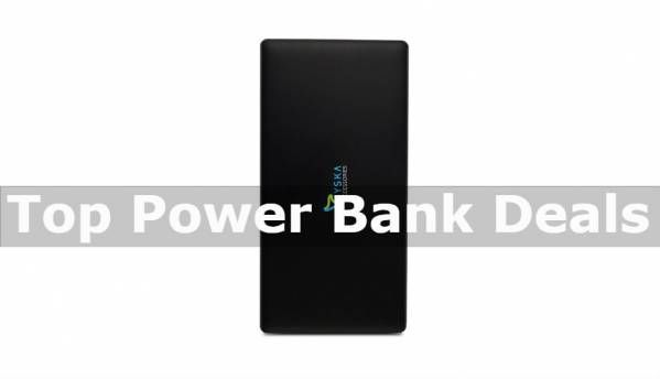 Top power banks under Rs 1,000 on Paytm Mall: Micromax, Sony, Intex and more