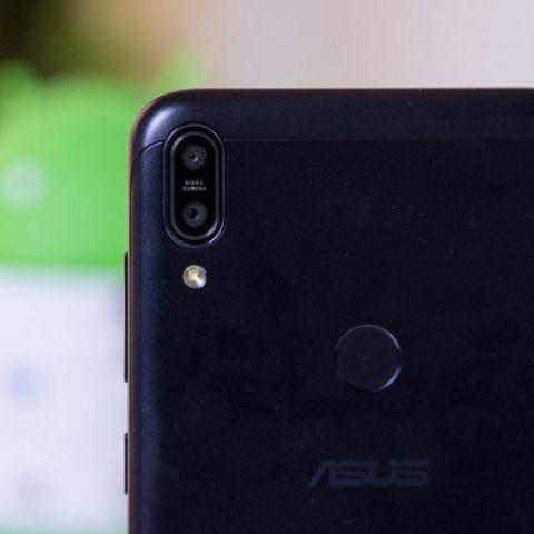 Asus Zenfone Max Pro M1 FOTA update brings May security