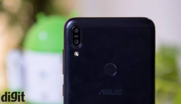 Asus Zenfone Max Pro M1 FOTA update brings May security patch, VoLTE support for Vodafone, Airtel and Idea