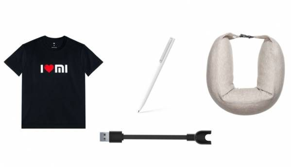 Xiaomi aims to expand beyond tech with the launch of Mi Rollerball Pen, I Love Mi T-Shirt, and more products in India