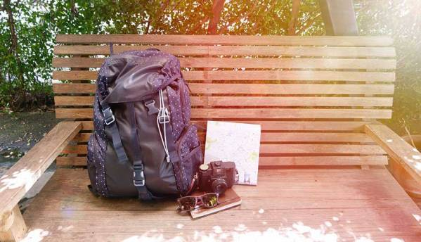 Choosing a cool backpack for your laptop