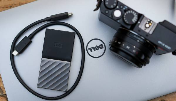 WD My Passport SSD Review: Fast, pocketable and convenient