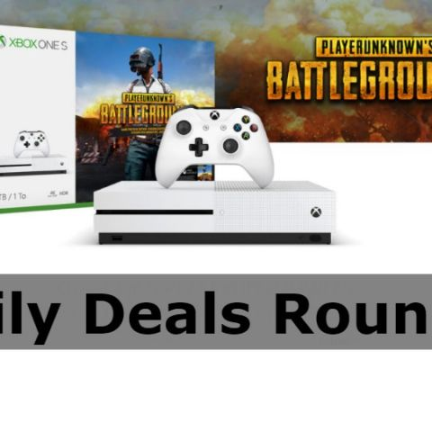 Daily deals roundup: Discounts on laptops, gaming consoles, smartphones and more
