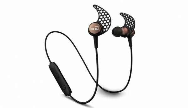 Boult Xplode Wireless IPX5 certified Bluetooth earphones launched at Rs 1,499