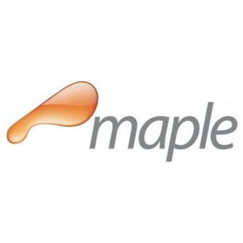 Maple: An online destination for Apple products and accessories