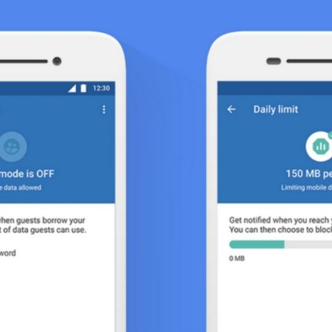 Google's data saving app, Datally updated with new features like Guest Mode, Wi-Fi Maps and more