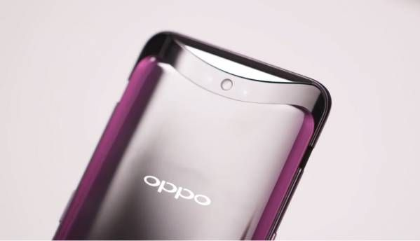 Oppo Find X revealed with slide-up camera setups, 6.4-inch Full HD OLED display ahead of official launch