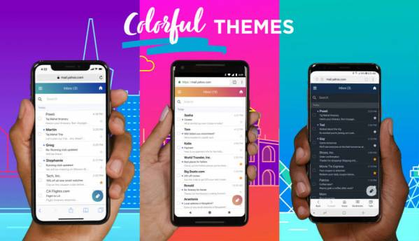 Yahoo Mail app gets facelift, dedicated version for Android Go launched