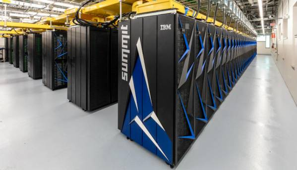 Beating China, US unveils world's fastest and smartest scientific supercomputer 'Summit'