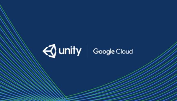 Google Cloud to handle Unity's core infrastructure for developing 'connected games'