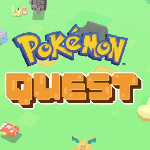 Pokemon Quest will be available on iOS and Android on June 27