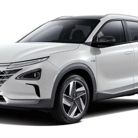 Hyundai Motor Group, Audi AG join hands to share patents on fuel cell vehicles