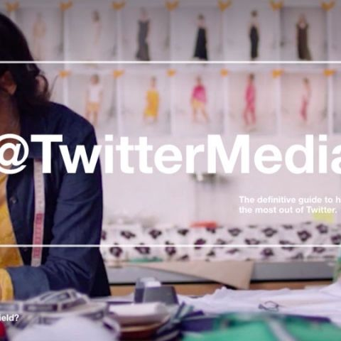 Twitter launches new 'Twitter Media' website to help publishers learn best practices and monetisation techniques