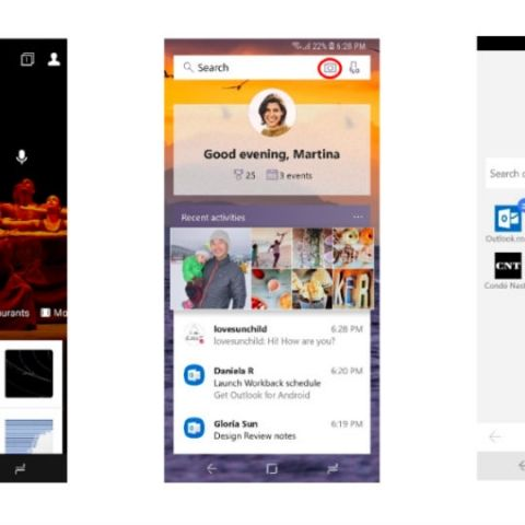 Microsoft Bing gets visual search feature to compete with Google Lens