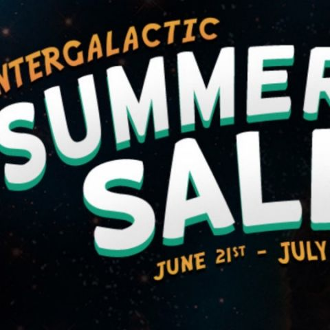 Top 10 games discounted on Steam Summer Sale from June 21 to July 5