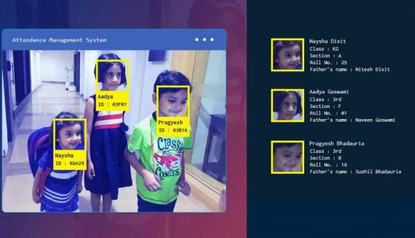 Gurugram-based ShepHertz Technologies wants to secure Indian schools using Facial Recognition