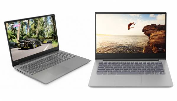 Lenovo Ideapad 530S, Ideapad 330S thin and light laptops launched in India