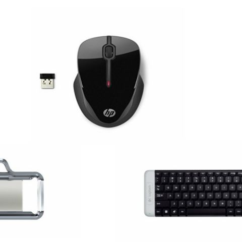 Top computer accessories deals under Rs 1000 on Paytm Mall: Discounts on Logitech, Dell, HP and more
