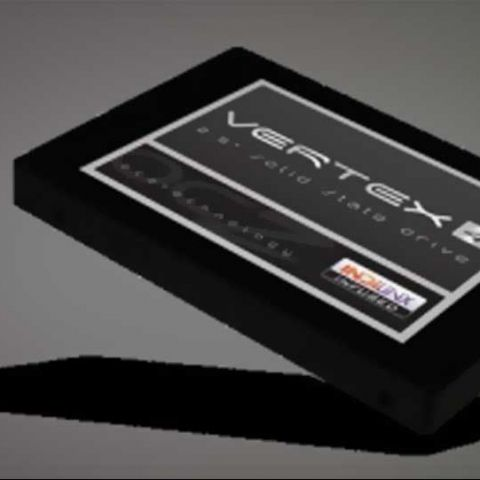 OCZ launches Vertex 4 SATA 6Gbps SSDs in India, starting Rs. 14,900