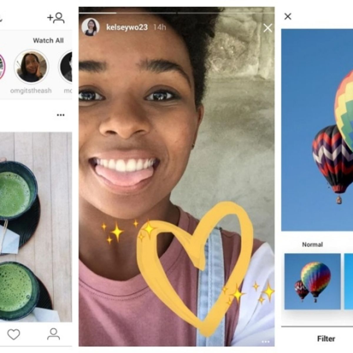Instagram Lite app arrives for Android weighing just 573Kb