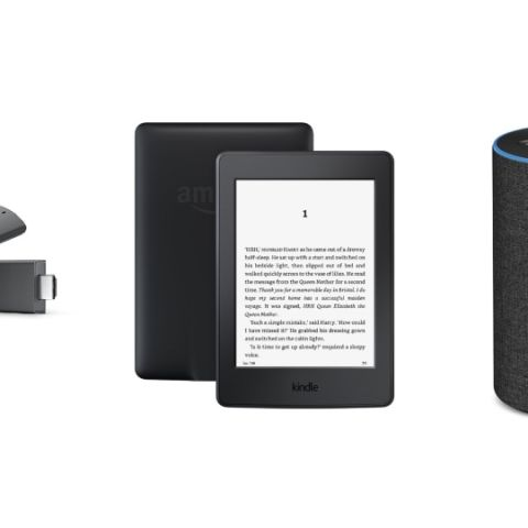 Amazon Fire TV Stick, Kindle and Echo devices now eligible for two-hour delivery via Prime Now app