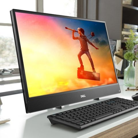 Dell Inspiron 22, Inspiron 24 3000 series of AIOs launched starting at 29,990
