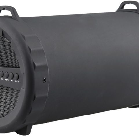 JVC Boombox XS-XN15 Bluetooth-enabled speaker launched at Rs 4,999