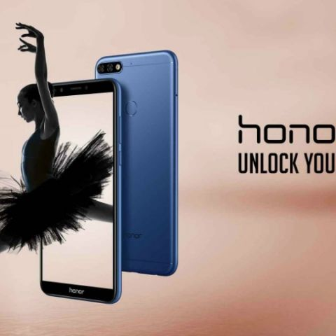 Here's why you should consider the Honor 7C