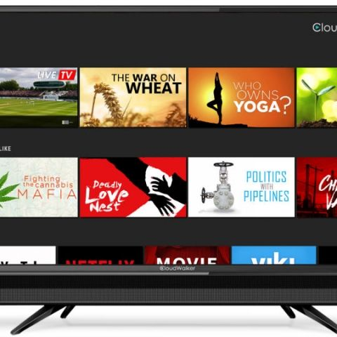 CloudWalker partners with Hotstar to offer digital entertainment on select TVs