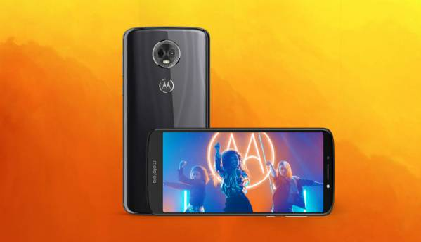 Moto E5 Plus launching in India in July