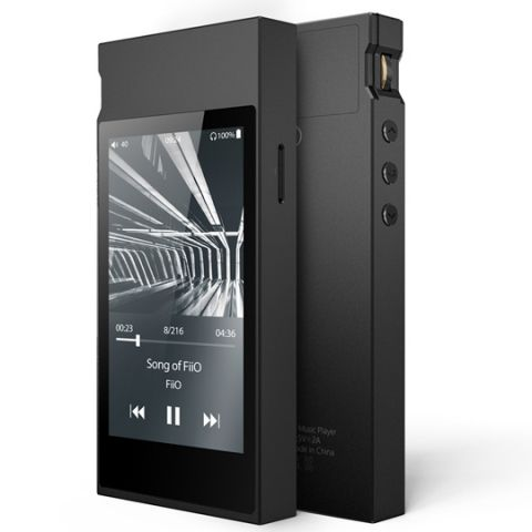 FiiO releases M7 Hi-Res Lossless Music Player in India
