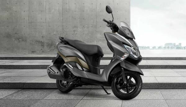 Suzuki Burgman Street 125 maxi-scooter to open up new segment in India
