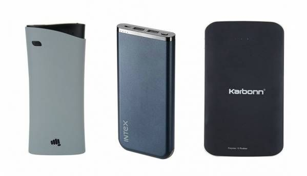 Top 5 power banks deals under Rs 1,000 on Paytm Mall: Discounts on Ambrane, Karbonn, Micromax and more