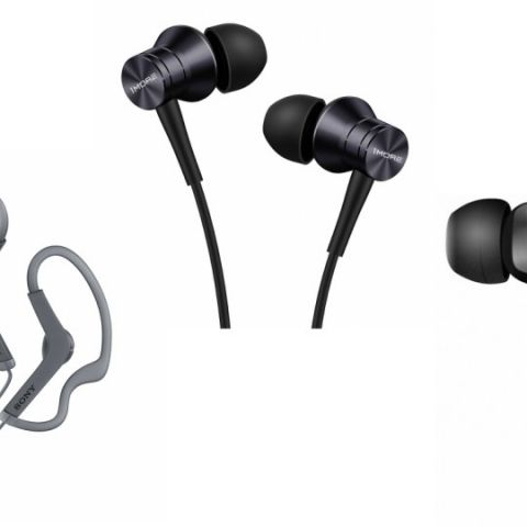 Top 5 IEM deals under Rs 1000 on Paytm Mall: Discounts on 1More, Sennheiser, Sony and more