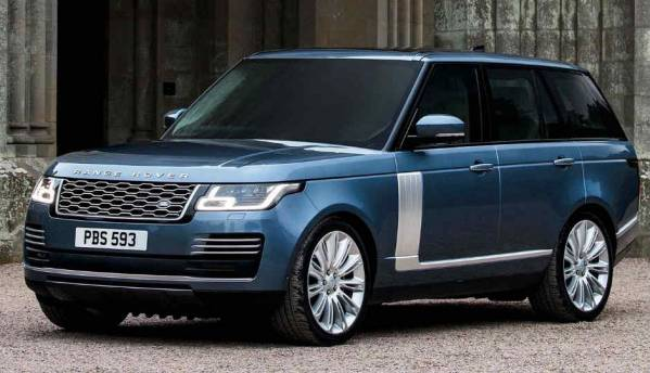 Land Rover India launches 2018 Range Rover and Range Rover Sport, priced Rs. 99.48 lac onward