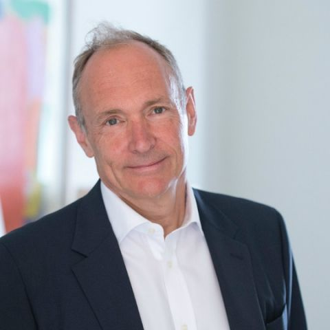 Tim Berners-Lee is working on a decentralised internet to give control of user data back to the people