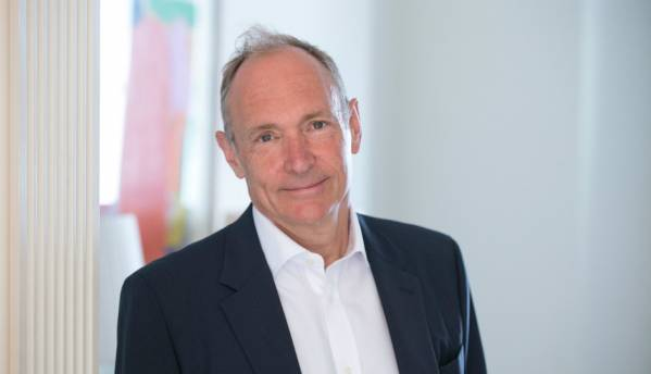Tim Berners-Lee to soon launch Inrupt, a startup to decentralise web
