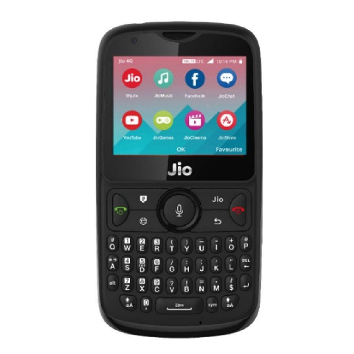 WhatsApp Messenger now available on JioPhone, JioPhone 2