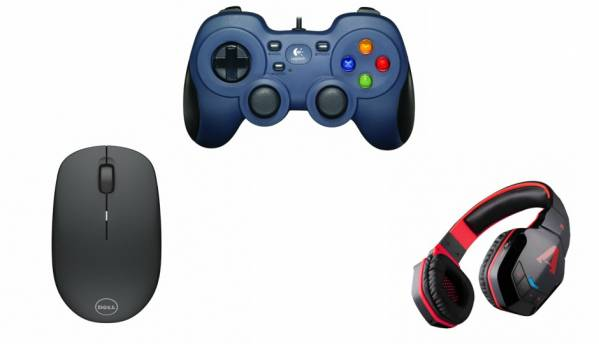 Top 5 tech deals under Rs 2,000 on Paytm Mall: Logitech, Dell, SanDisk and more